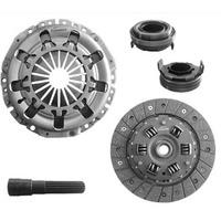 Kit Embrague Gm:Matiz,Spark;Pontiac;Suzuki  Platinum GM03190MTZ01