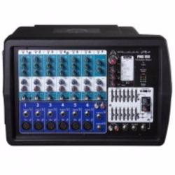 Mixer con power PMX 700