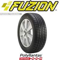 215-60 R16 95H Touring  Fuzion