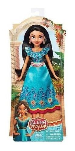 Disney Princesas Elena Avalor Ruling Gown Vestido Real