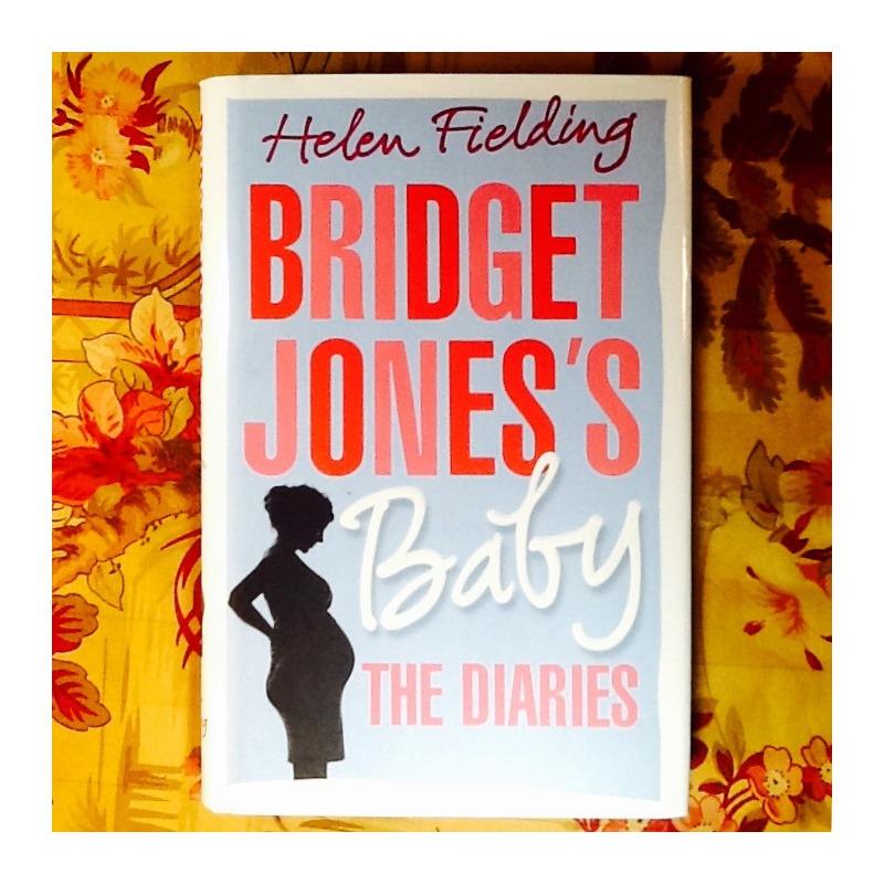 Helen Fielding.  BRIDGET JONES'S BABY:  THE DIARIES.