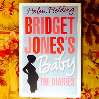Helen Fielding.  BRIDGET JONES'S BABY:  THE DIARIES.