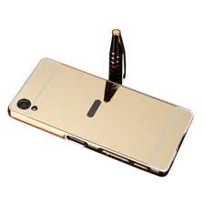 Funda Espejada Mirror Sony  Xa Xa1 Ultra Plus X Xz Premium