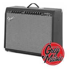 Amplificador Guitarra Fender Champion 100- Fx-100 W 2x12