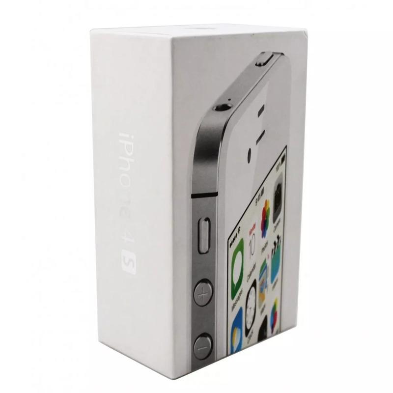 Apple iPhone 4s 16GB MC920LL/A - White