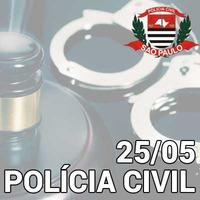 Aulões Essenciais - Carreiras Polícia Civil - Criminologia