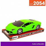 Auto a Friccion 2054 Lyon Toys