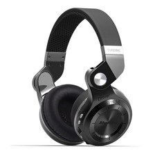 Auriculares Bluetooth Bluedio Original T2+ Plus Micro Sd Fm