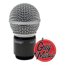 Capsula P/ Microfono Shure Rpw112 Inalambrico Sm58 Cardiode