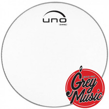 Parche Evans Uno By Evans Ub14g1 14  G1 Coated - Grey Music-