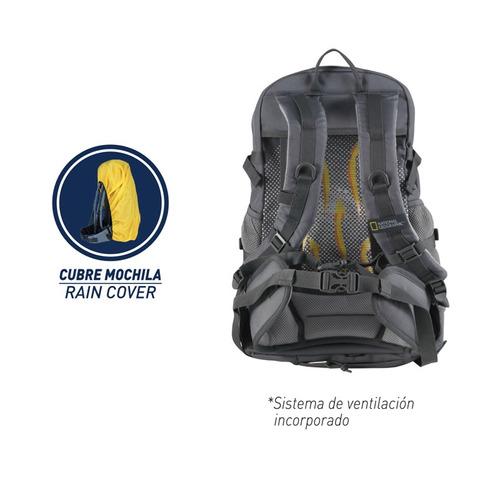 359cb0838 ... comprar Mochila 30 Litros National Geographic Austin Trekking Urbana ...