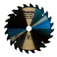 Lamina Serra TCT 185X20X(014512) D 03355 Makita