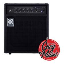 Amplificador P/ Bajo Ampeg Ba-108 V2 20watts - Grey Music