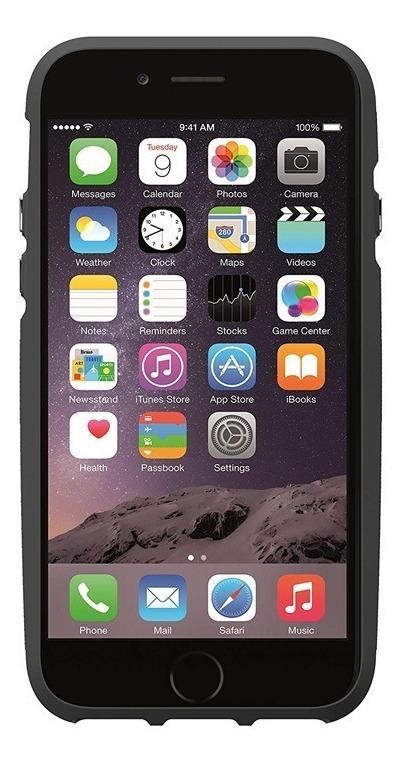 Funda Rigida iPhone 6 Plus 6s Plus Thule Atmos X3 Taie 3127