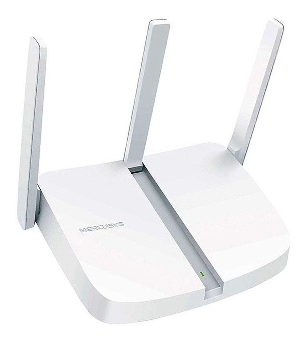 Router Inalambrico Wifi Tp Link Mercusys Mw305r 300mbps New