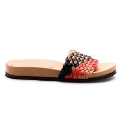 Slide Sophie Beige/ Summer Sale 30% OFF