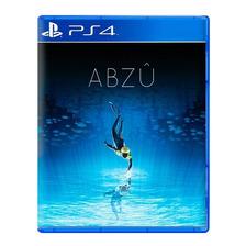 Abzu Ps4 Fisico Nuevo Original Sellado Original