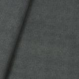 Tecido veludo jeans cinza médio Coleção New York IV