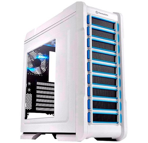 Gabinete Thermaltake Chaser A31 Pc Gamer Usb 3.0 Blanco