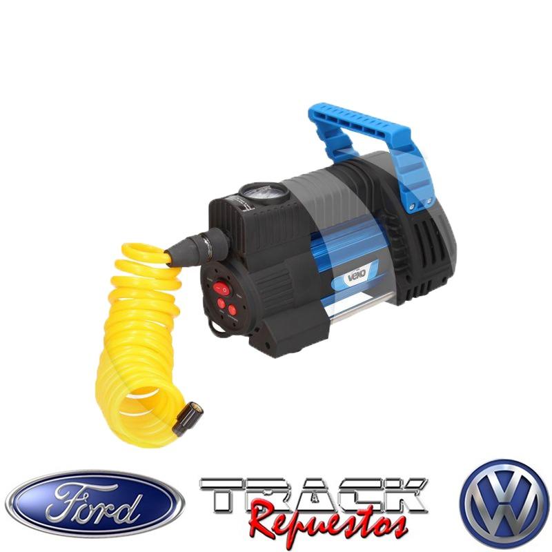 Mini compresor Universal Universal 50/18 12v con luz de e...