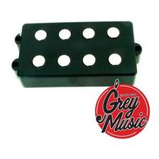 Microfono Artec Mma-4n Para Bajo Tipo Music Man 4 Cuerdas