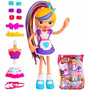 Muñeca Betty Spaghety Chef Blister De 21 Piezas Original