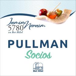 Pullman Socio