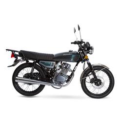 ZANELLA - SAPUCAI 150 Z3 FULL 0km 2018