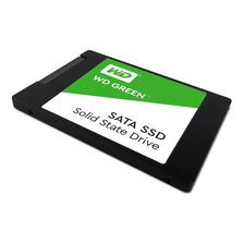 DISCO SOLIDO SSD WD 120GB WESTERN DIGITAL GREEN 2.5´ SATA 3