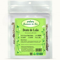 Cha de Dente de Leao - 30g - Essencia do Ser