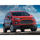 KIT 119 MERCADOLIBRE BARRERO FORD ECOSPORT KINETIC