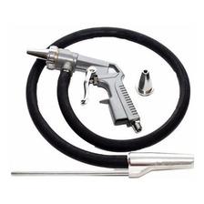 Pistola Arenadora Neumática Konan Kpa-01 2 Picos Metálicos