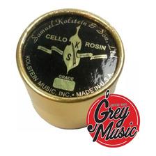 Resina Profesional Kolstein Ultra Medium De Cello Kro12mw