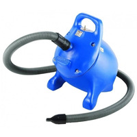 Soprador Kyklon Rex Azul Marinho 220Volts 1400Watts
