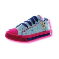 Sneakers Frozen azules T88105