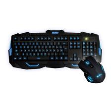 Kit Combo Teclado + Mouse Gamer Kolke Gaming Pc Usb Gtia