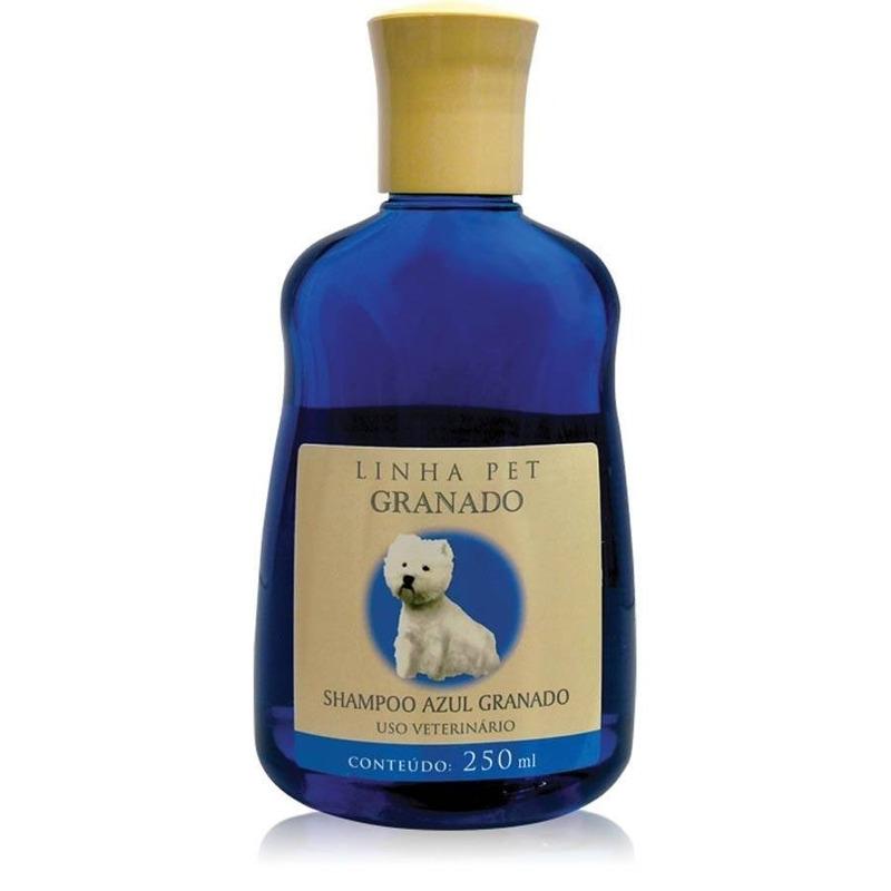 Shampoo Granado Branqueador 250 ml