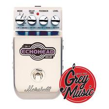 Marshall Eh-1 Echohead Delay - Pedal Delay - Grey Music -