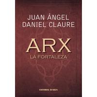 Arx. La Fortaleza