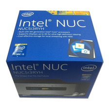 Mini Pc Intel Nuc Core I3 Wifi  Bluetooth Hdmi Nuc5i3ryh
