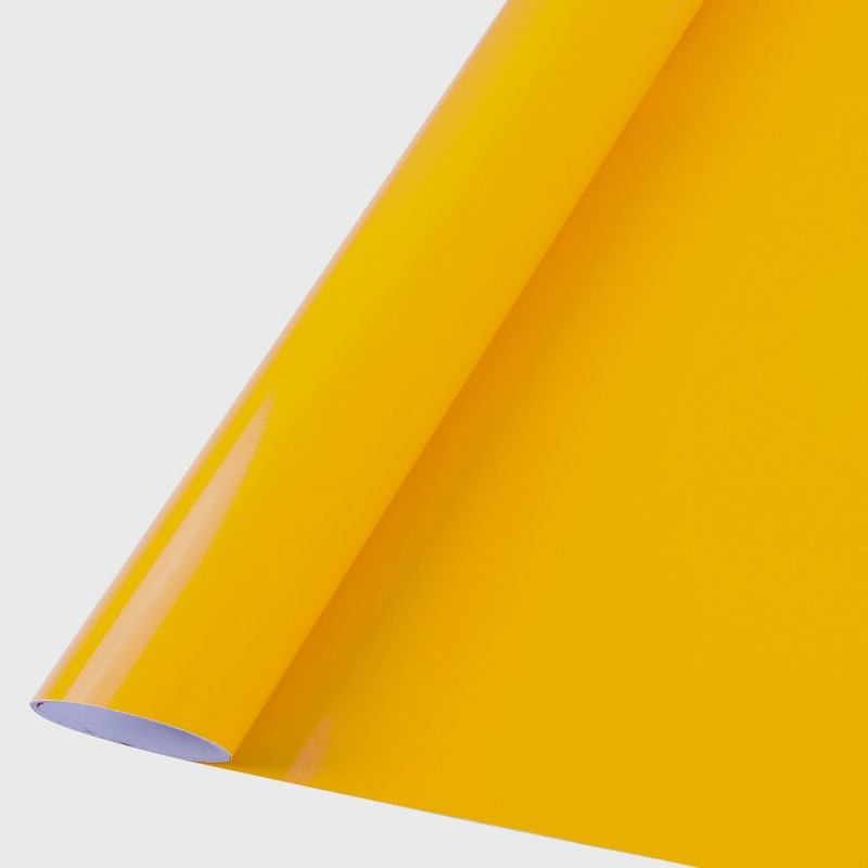 Vinil adesivo colormax amarelo milano larg.1,0 m