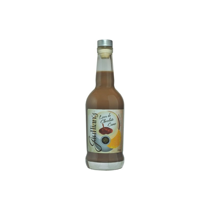 Licor de Chocolate Creme 370ml - Giullian's