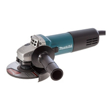 Amoladora Angular 5 Pulgadas 125 Mm Makita 9558nb 840w Prof