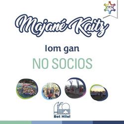 Iom Gan Kaitz No Socios