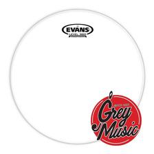 Parche Baterìa P/tom De 8 Evans Tt08g2 G2 Clear - Grey Music