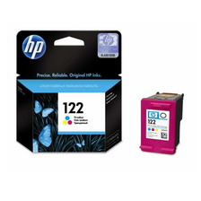 Cartuchos Hp 122 Color Originales Impresoras 1000 2050 3050