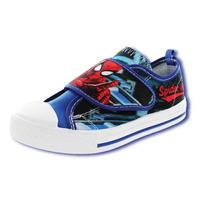 Sneakers Azul Spiderman T88677