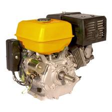 Motor A Explosion Horizontal 13 Hp Arranque Electrico Niwa