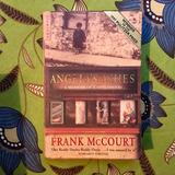 Frank McCourt.  ANGELAS ASHES.