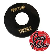 Rhytm / Treble Sambong Dr003 Bk Color Negro